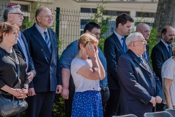 A gyász olyan nagy, hogy még a kövek is sírnak – 77 éve három nap alatt eltűntek a zsidók Szegedről