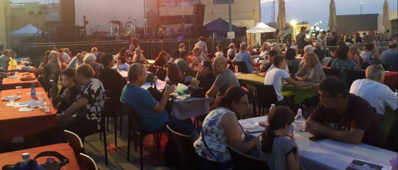 Magyar kulturális napok kezdődtek Tel-Avivban