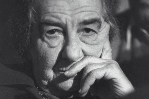 Ma van Golda Meir halálozási évfordulója