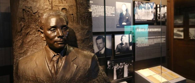 Újranyílt a kibővített Sanghaji Zsidó Menekültek Múzeuma