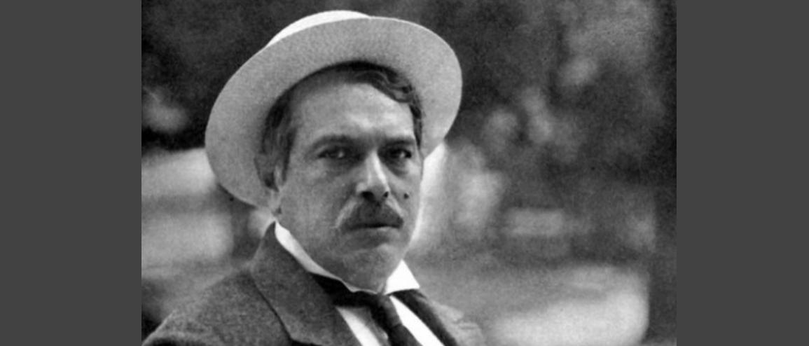 Magyar zsidó arcképcsarnok: Bródy Sándor (1863-1924)