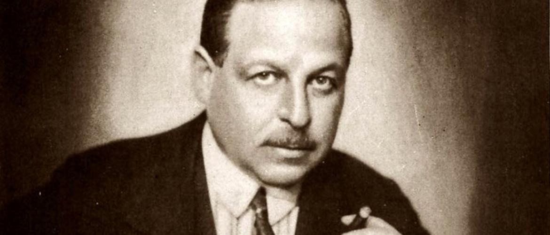 138 éve született Kálmán Imre, az operett fejedelme