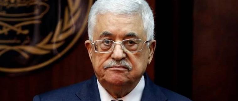 A palesztin vezetés felmondta az izraeli és amerikai megállapodásokat