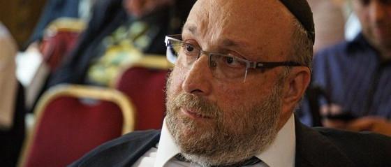 A Mazsihisz közleménye dr. Frölich Róbert országos főrabbi lemondása kapcsán