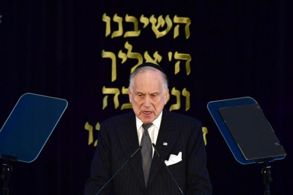 Antiszemita lehet a németek 27 százaléka, de sokan állnának ki a zsidók védelmében