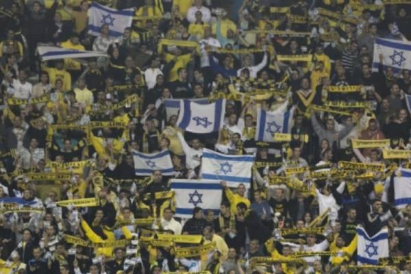 Izrael: A Beitar Jerusalem szurkolói összecsaptak, mert arab sejk lett a társtulajdonos