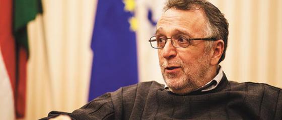 Heisler András: A Mazsihisz vezetése a neológia jövőjéért felelősen dolgozik