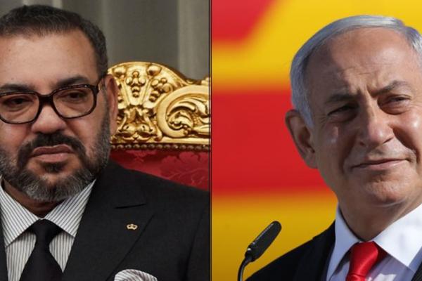 Politikusok és marokkói származású izraeli zsidók köszöntötték Izraelben a kapcsolatok újbóli normalizálást Marokkóval
