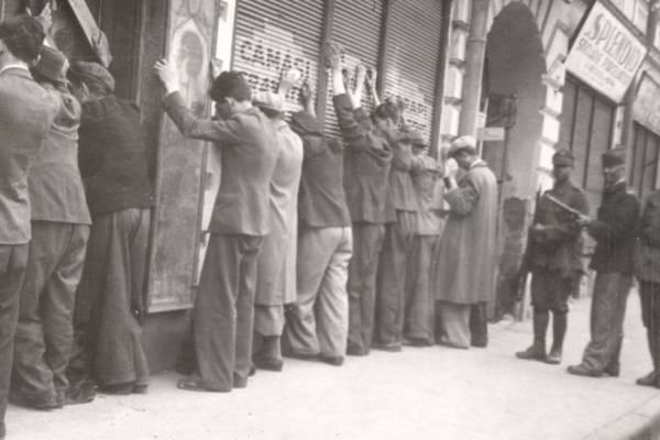 80 éve történt a jászvásári pogrom