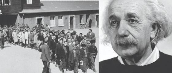 Ezer holokauszt-túlélő gyerek ismeretlen megmentője: ki volt Albert Einstein titokzatos rabbija?