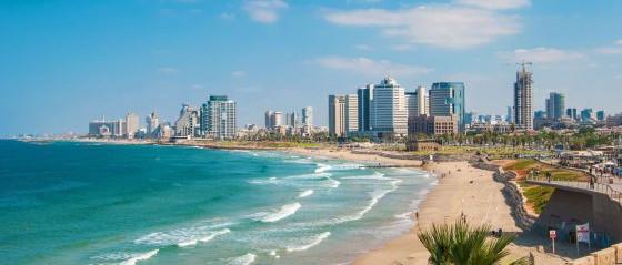 Heti zsidó történelem: 1909-ben megszületik Tel Aviv városa