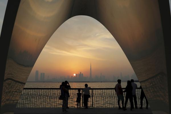 Titkos helyszínen, de megnyílt az Arab-félsziget első zsinagógája Dubajban