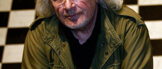 Szebeni András fotóművész, a zsidó szerelemgyerek