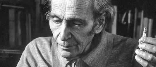 Egy méltatlanul elfelejtett nagy író: 125 éves lett Déry Tibor