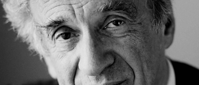 """Ma öt éve halt meg Elie Wiesel, az """"emberiség hírvivője"""""""