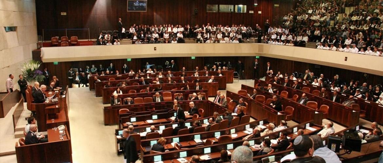 Feloszlatták az izraeli parlamentet, előrehozott választások lesznek áprilisban