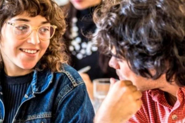 Paideia: Jelentkezés Zsidó Tanulmányok Programra 2021 / 2022