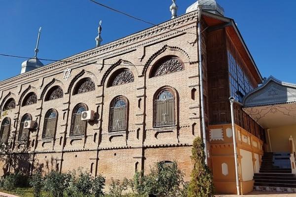 Az utolsó zsidó város Azerbajdzsánban