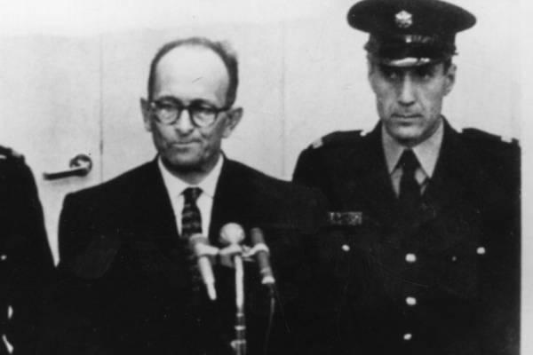 Teljes csend honolt a teremben – 59 éve ítélték halára Adolf Eichmannt Jeruzsálemben