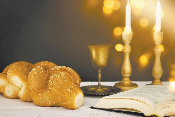 Az életen át tartó esküvő: Izrael a frigysátor körül – Jó Szombatot!