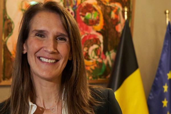 Belgium első női miniszterelnöke zsidó