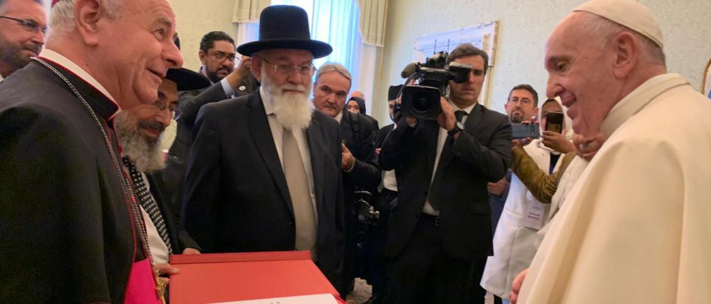 Közös zsidó-keresztény-moszlim állásfoglalás az eutanázia minden formája ellen