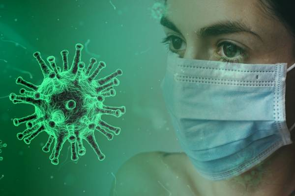 Izrael: Meredeken emelkedik az új fertőzöttek száma