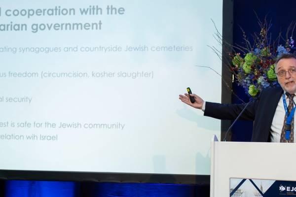 Mazsihisz: A kóser vágás tilalma súlyosan sérti a vallásszabadságot