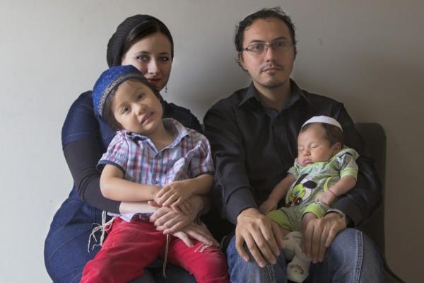 Mindenki zsidó: tele van szefárd génekkel Latin-Amerika