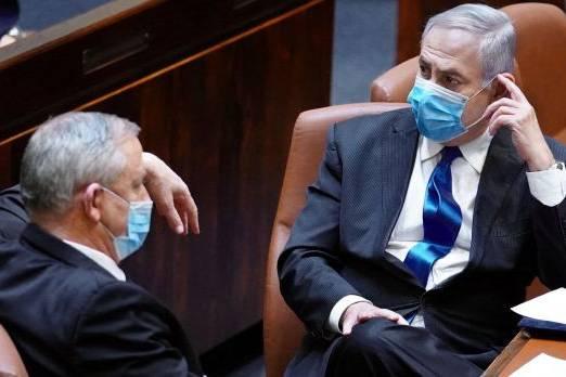 Izrael: Kudarcba fulladtak a koalíció folytatásáról szóló tárgyalások