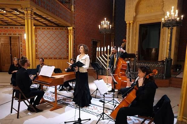 Ilyen volt a hanuka a nagyvilágban: magyar zsidók online találkozója