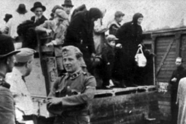 Konferencia az 1941-es Kőrösmező – Kamenyec-Podolszkij-i deportálás 80. évfordulója alkalmából
