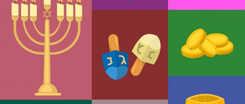 Zsidóság a Kezdetektől, online oktatás (3 rész) – ünnepek