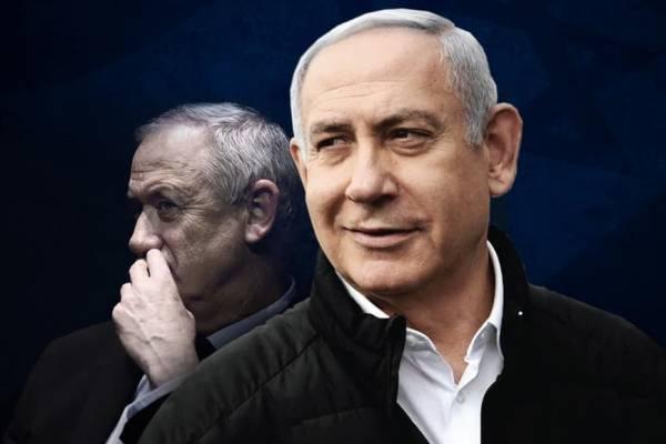 Izrael: vége a Netanjahu-Ganz-koalíciónak, új választást írnak ki