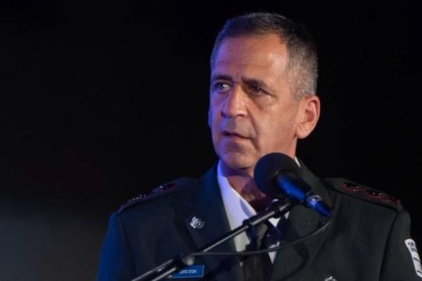 Izrael hadserege megüzente Iránnak: minden támadóra lecsapnak
