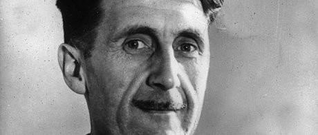 Mai születésnapos: George Orwell, az Állatfarm és az 1984 írója, egy bölcs, zsidóvédő antiszemita
