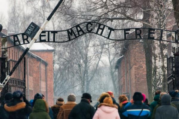 Tavaly több mint 2 millióan keresték fel az auschwitzi emlékhelyet