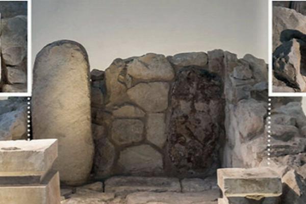 Az ókori izraeliek valószínűleg kannabiszt használtak a vallási szertartásaikon