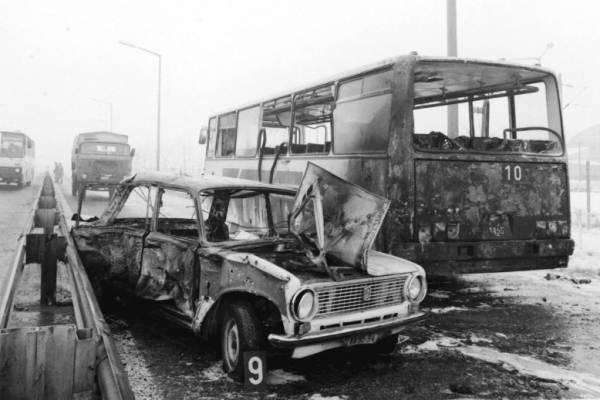 Ma van a ferihegyi terrortámadás évfordulója