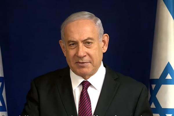 Netanjahu: Boldog karácsonyt Izrael sok keresztény barátjának