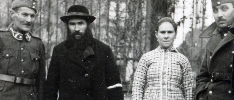 Volt egyszer egy vidéki zsidóság