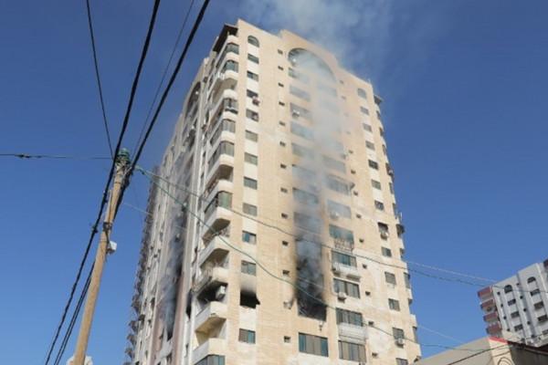 Izrael: Háborús készültség az ország déli és középső részén