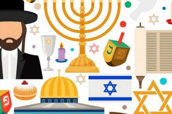 e-Rabbi: Mások-e a zsidó ünnepek?