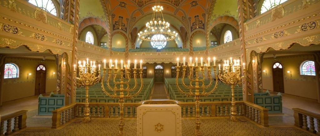 A magyar kormány büszke a magyar zsidó örökségre