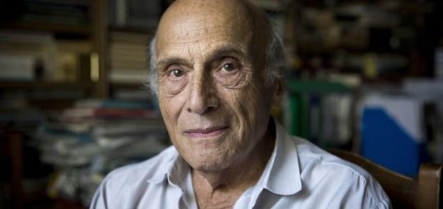Elhunyt Kende János történész