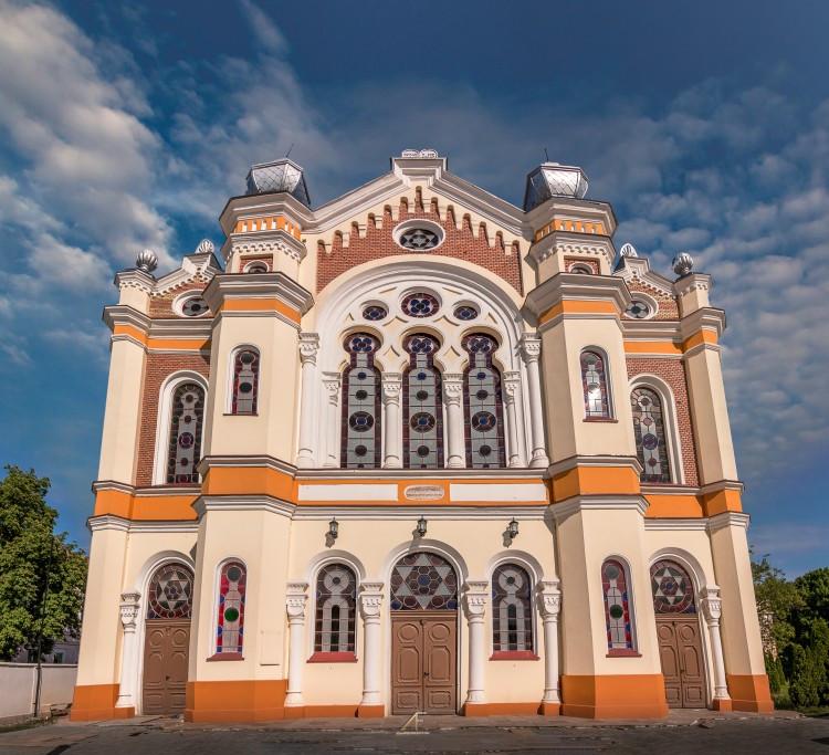 Magyar zsidók Trianon előtt