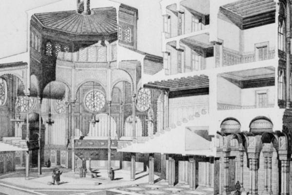Otto Wagner, a stílusváltó