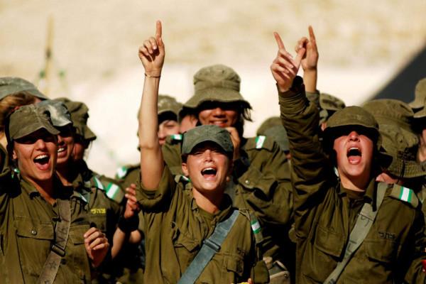 Izrael tétovázás nélkül lesújt a támadókra