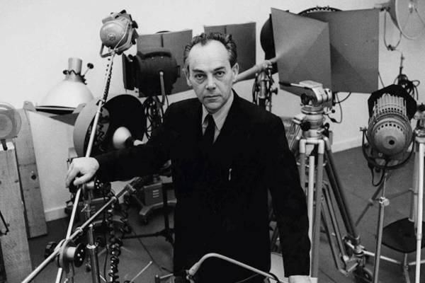 Ma van Kepes György képzőművész, teoretikus halálozási évfordulója