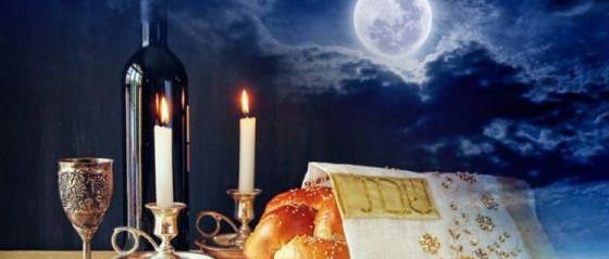 Tegyétek meg törvényeimet és rendeleteimet – Jó Szombatot, Shabat Shalom!